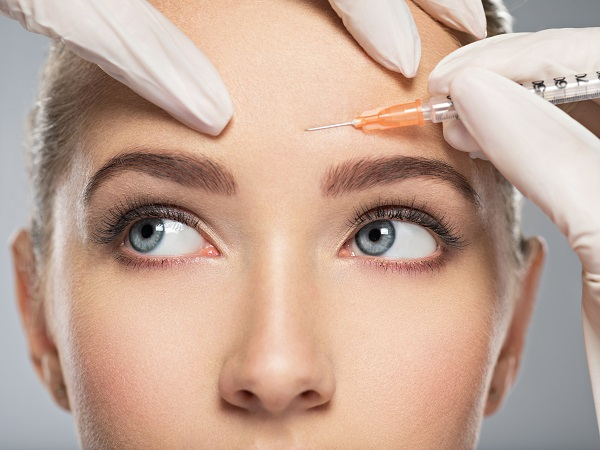 Dental Botox Treatment For TMD Pain Relief