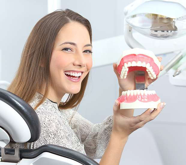 Marietta Implant Dentist